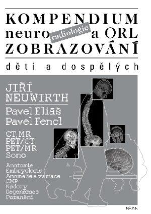Kompendium neuro a ORL